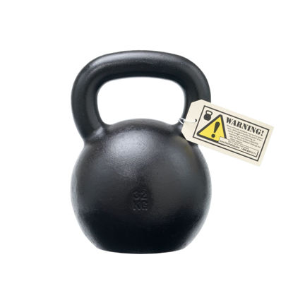 Bild von 32kg Dragon Door Military Grade RKC Kettlebell