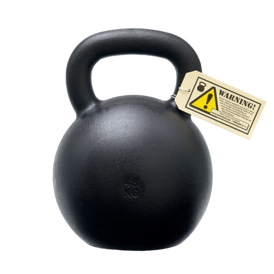 Bild von 60kg Dragon Door Military Grade RKC Kettlebell