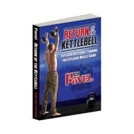 Bild von Return of the Kettlebell by Pavel